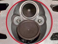 Compression Ratio Chrysler Hemi Head