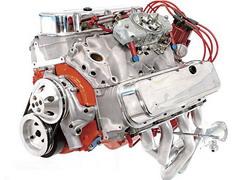 Compression Ratio Big Block Chevy Motor